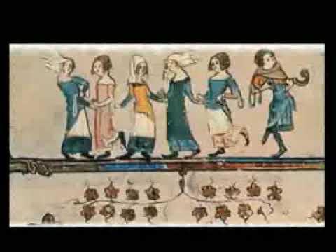 Anonimo francese del XIII sec.: La quinte estampie real
