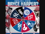 Where will Bryce Harper sign this offseason Screenshot to find out!