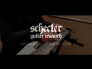 Schecter Guitar Research (Omen 8) Old Castle