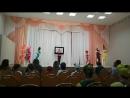 Танец Фиксики, Сосновоборская мозаика