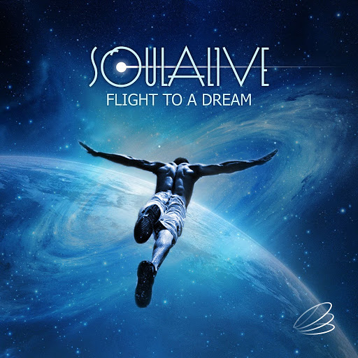 Soulalive альбом Flight to a Dream