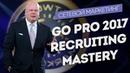 Самая масштабная MLM конференция для профессионалов сетевого маркетинга. Go Pro Recruting Mastery.