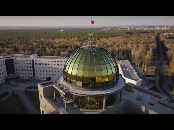 Новосибирск 2018 Всё о Тартарии Нефть никогда не закончится и Засыпанные города