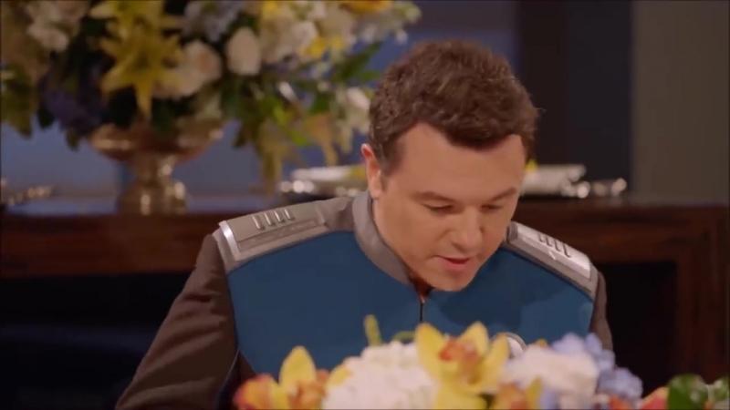 Орвилл (2 сезон) / The Orville — Русский трейлер (2018)