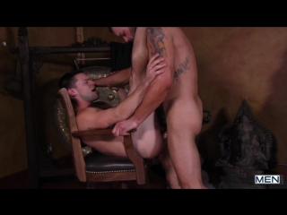 MEN - Strip Tease – Aspen, Cliff Jensen