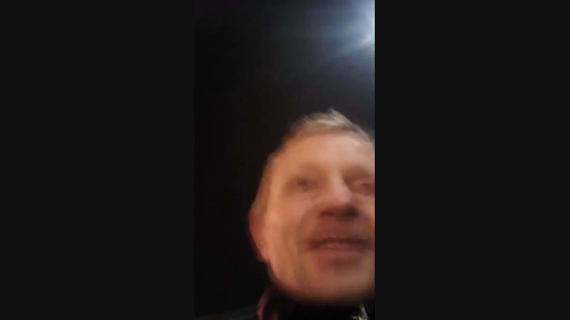Николай Марков - Live