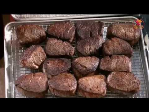 Лучший повар Америки — Masterchef — 9 сезон 11 серия