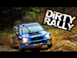 #5. DiRT Rally leisurely | Не спеша