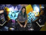 Miss Monique - Live, Radio Intense 06.06.2018 (Progressive House Mix)