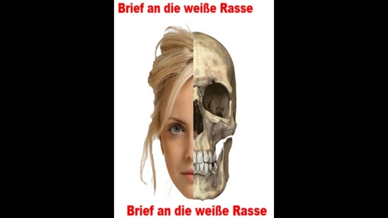 Brief an die weisse Rasse **** reasonradionetwork.com/?p=497