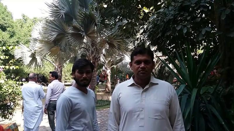 TEACHERS VISITING SAFARI PARK HEAD BALOKI NEAR LAHORE