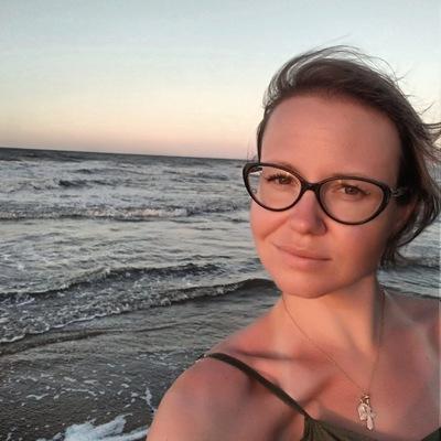 Ириша Владимировна