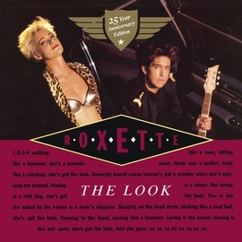 Roxette альбом The Look