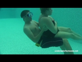 Underwater Drown (Pt. 6)