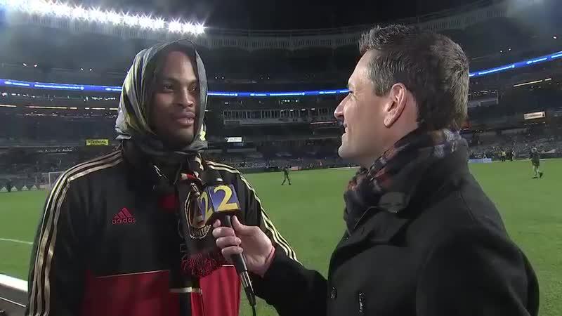 Waka Flocka on winning a Grammy or ATLUTD winning the MLS Cup