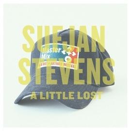 Sufjan Stevens альбом A Little Lost - Single