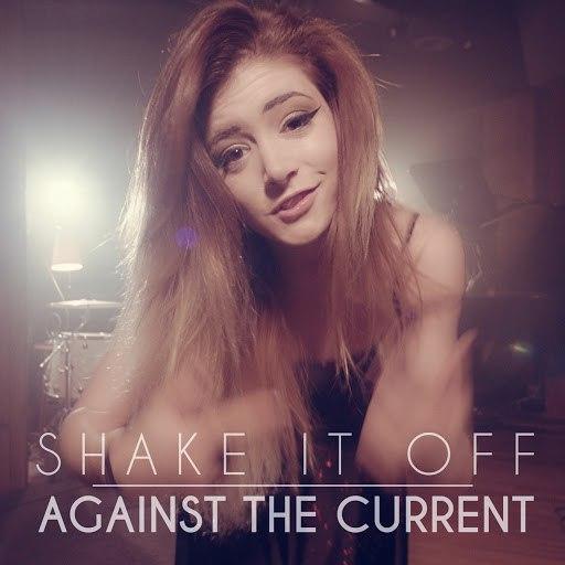Atc альбом Shake It Off