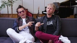 MUSE - New Sound For This Album Simulation Theory Behind-The-Scenes