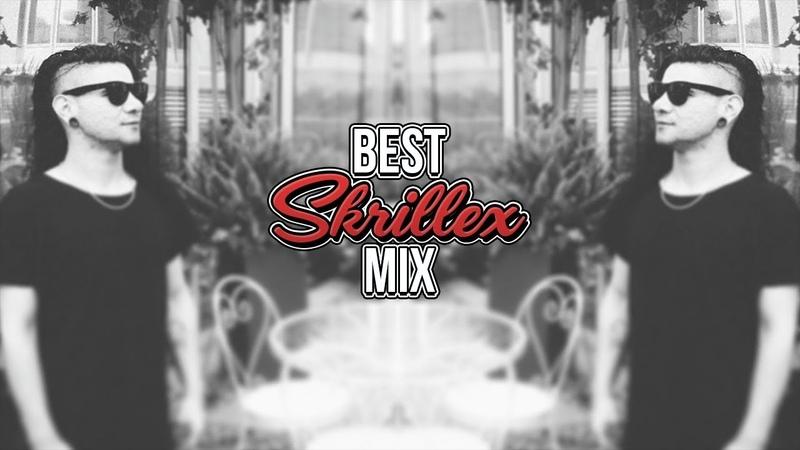 Best Skrillex Mix - Brutal Dubstep 2018 - Zomboy, Skrillex, GTA, Marshmello