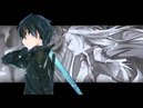 Sword Art Online AMV UNFINISHED