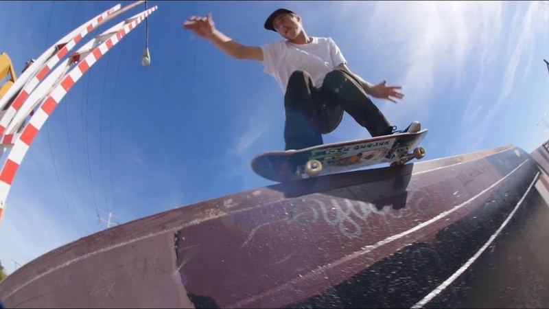 Rough Cut: Phil Zwijsen's Further On The Road