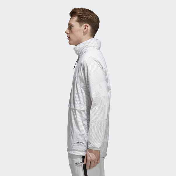 Куртка NMD HALFZIP WB