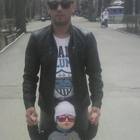 Анкета Дмитрий Шимаев
