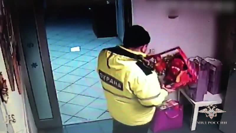 Охранники ЧОП украли игрушки у тяжелобольных детей Москва