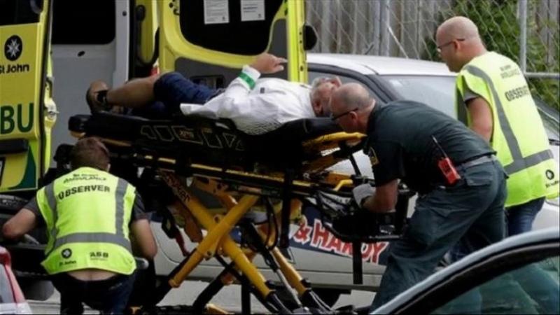 Syarikat Islam Minta Pelaku Penembakan di Masjid New Zealand Dihukum Berat