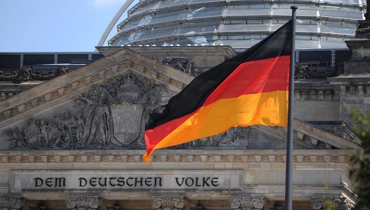 Вести Ru Депутат Бундестага безопасность в Европе возможна только с Россией