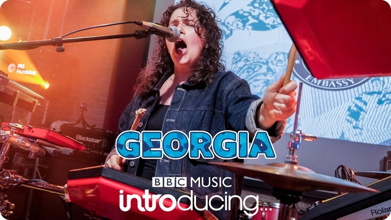 Georgia - Started Out (SXSW 2019)