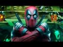 Дэдпул 2 — Русский трейлер 2 2018 / США / Дубляж / боевик комедия / Deadpool 2 / Дэдпул Марвел DC Marvel / Райан Рейнольдс