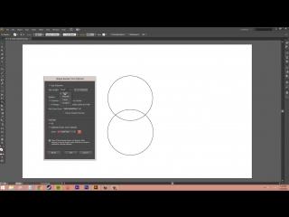Adobe Illustrator CS6 for Beginners - Tutorial 26 - Using the Shape Builder Tool