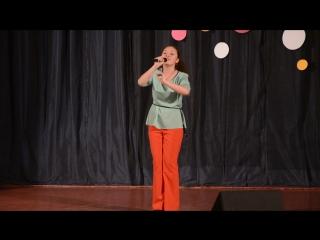 Мария Липа (12 лет) - Разноцветные ярмарки