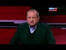 Кедми развенчал мифы о Сталине