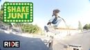 Dee Ostrander Ride Or Die - Shake Junt