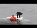 муркостан ледоход