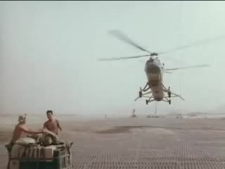 Военно- транспортный вертолёт Bristol Type 192 Belvedere