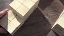 Кубики для детей своими руками Уникуб. Сложи узор