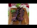 Вишневый маринад для шашлыка | Больше рецептов в группе Кулинарные Рецепты