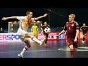 Футзал●Самые издевательские финты голы в Мини-футболе 2