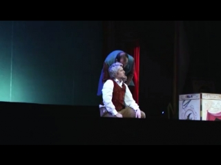 Николай Басков Опера Р.Леонкавалло Паяцы