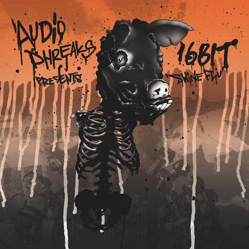 16bit альбом Swine Flu