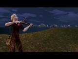 The Sims Medieval - Монарх наш с горочки спустился (Мастер-кузнец Deowers)