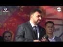 Выборов в ДНР не будет!