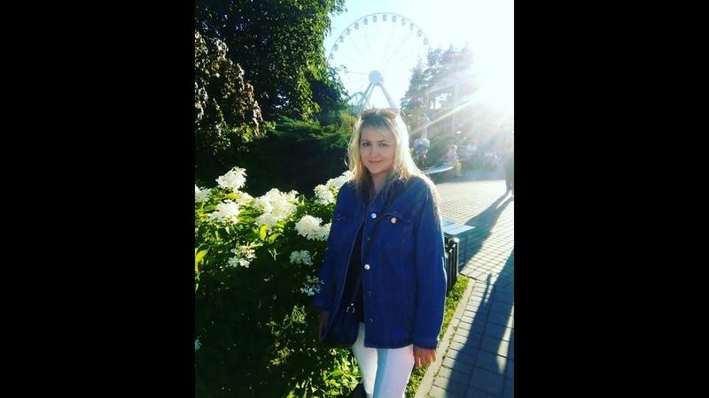 Аттракцион в Питере Пятый элемент🤗 п с я в белых штанах Диво остров Каникулы Крестовский остров