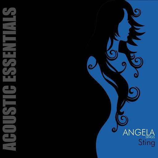 Angela альбом Angela Sings Sting