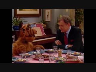 Alf Quote Season 1 Episode 20 Комплименты