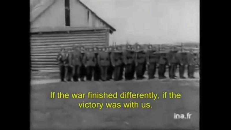 33e DIVISION WAFFEN SS CHARLEMAGNE LES FRANCAIS LES DERNIERS DEFENSEURS DU BUNKER DE HITLER AVRIL 1945