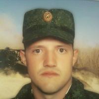 Анкета Сергей Козбанов